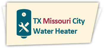 missouri city water heater